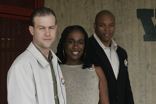 LPTM Executive Team 2010