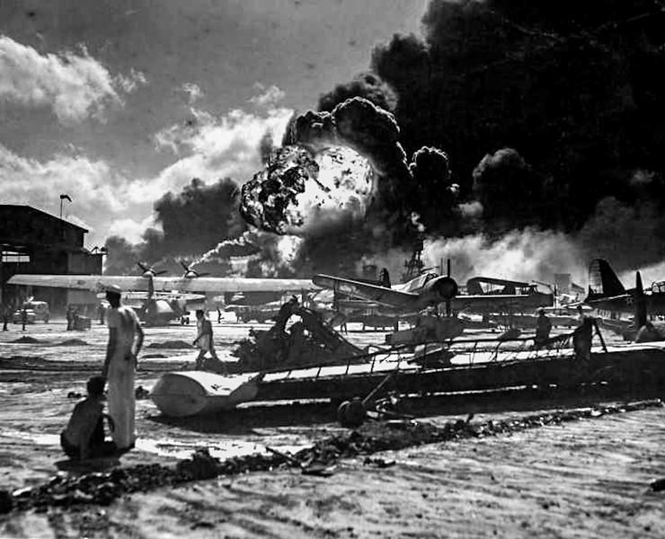Pearl Harbor N.S.