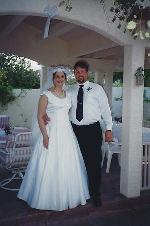 Brian & Kellie's Wedding