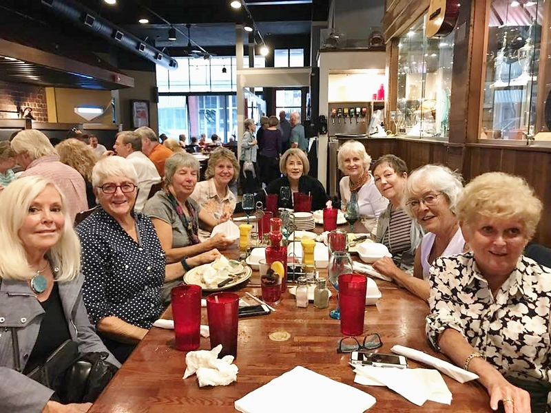 Friends at Larry Birds in French Lick Indiana.jpg