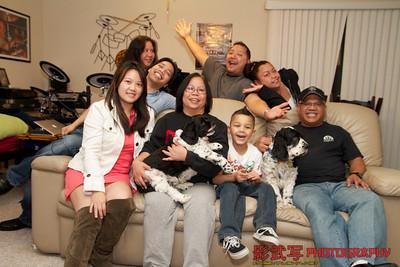 Cruz Family Reunion