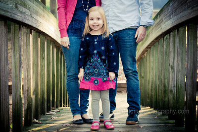 Perkins Family 2011