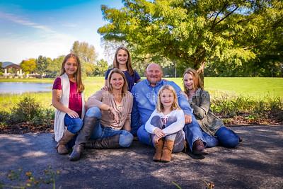 2019 Sarah Short & Family