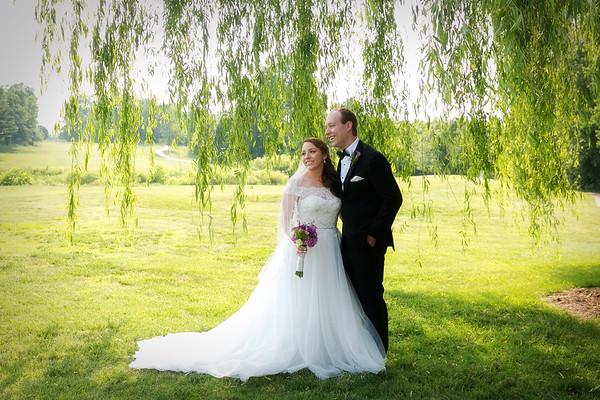 Eileen & Bryan's Wedding