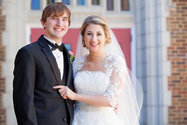 Courtney and Alex - Courtney and Alex