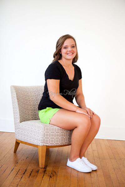 Rachel - Class of 2014