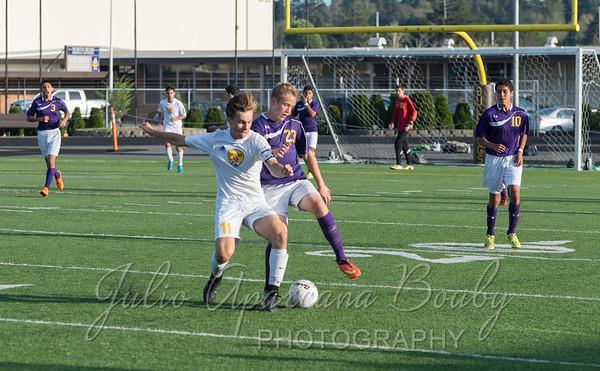 150924 NBHS Boys Soccer vs MHS