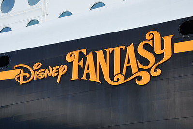2013-04 - Disney Fantasy