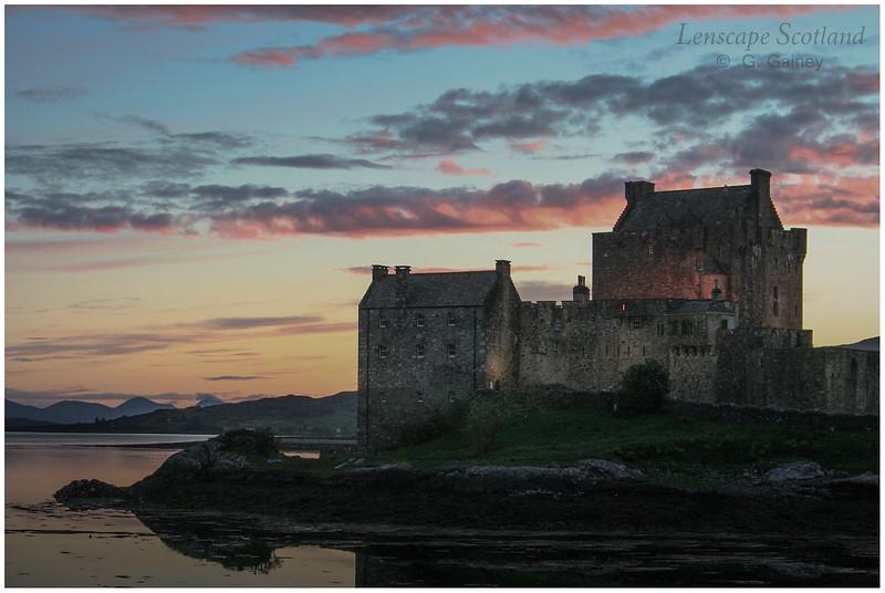 Eilean Donan Castle, Dornie, Lochalsh (4)