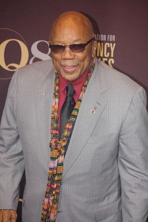 Q85 Quincy Jones Celebration
