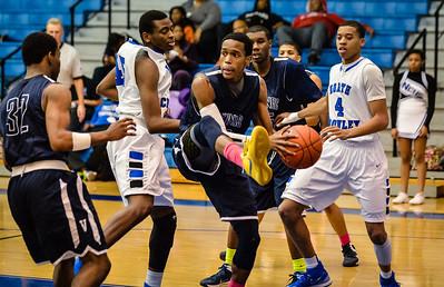 Basketball Boys Varsity 2011, 2012, 2013, 2014, 2015