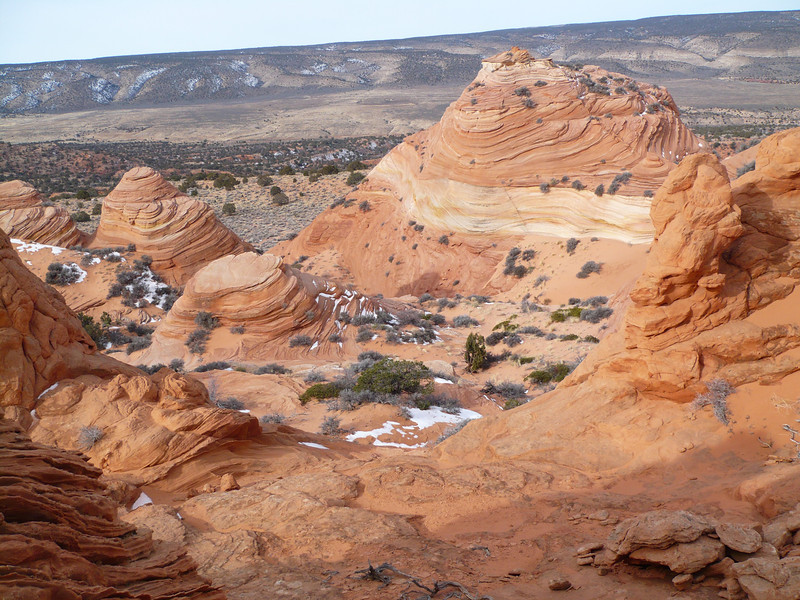 South Coyote Buttes 23