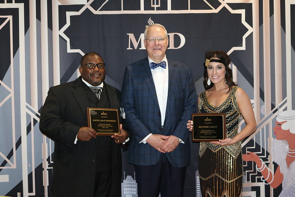 2019 MISD Employee Awards Banquet