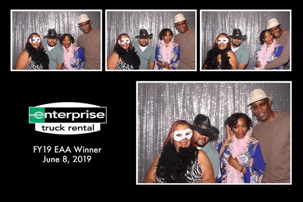 Enterprise FY19 Prints
