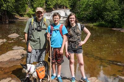 2017 Jun - Camping Trip