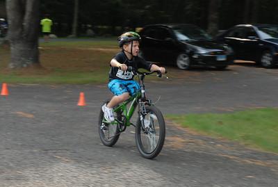 Kids Who Tri 2012 Bike