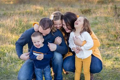 Draper Family