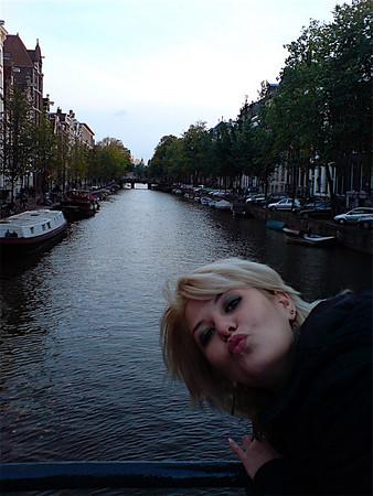 Dana Amsterdam