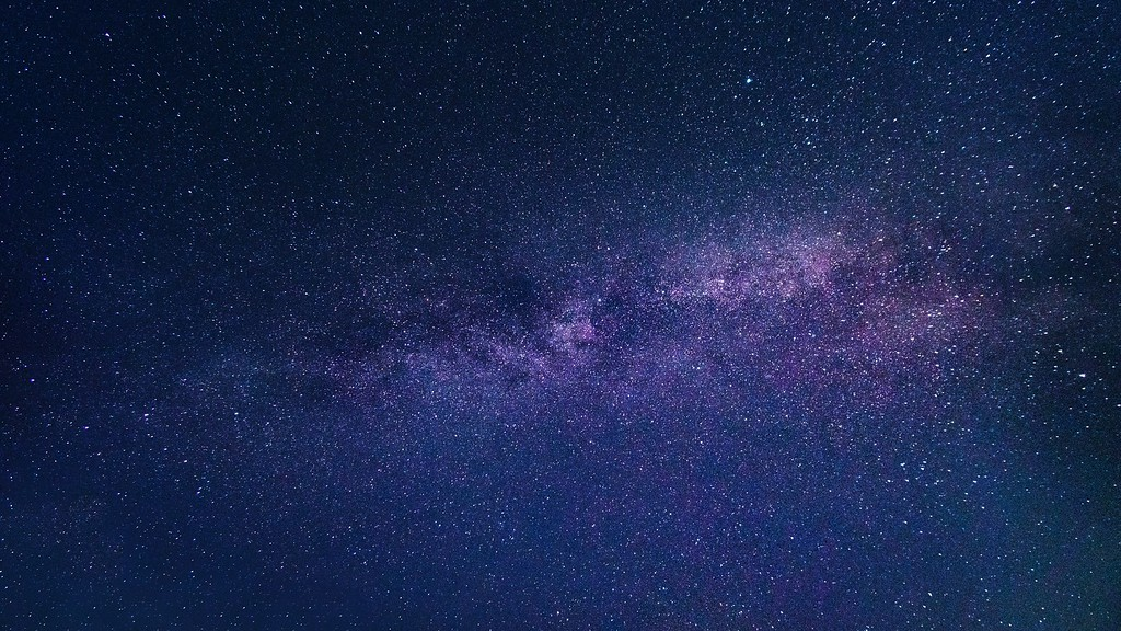 Dark sky reserves