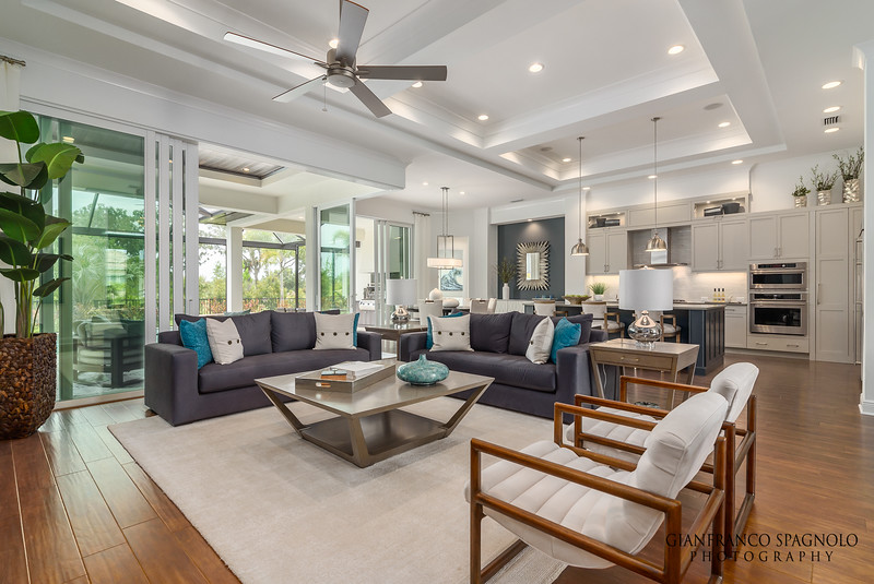 Sarasota Real Estate Photography