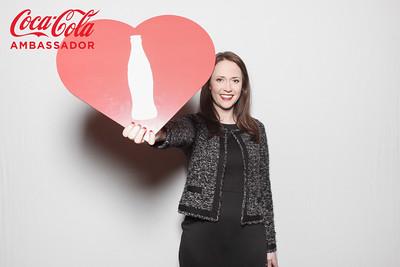 coca cola ambassador