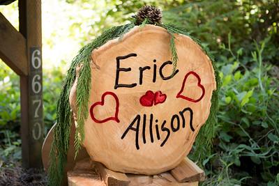 Eric & Allison