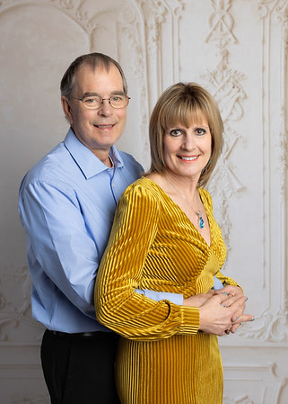 Couple: Ellenbecker
