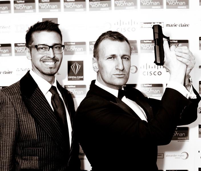 Everywoman Awards 2012; The Dorchester 2012; 5th December 2012