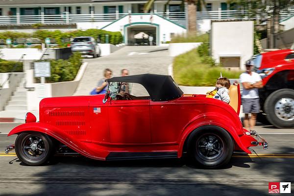 Montecito Concours d'Elegance 2018