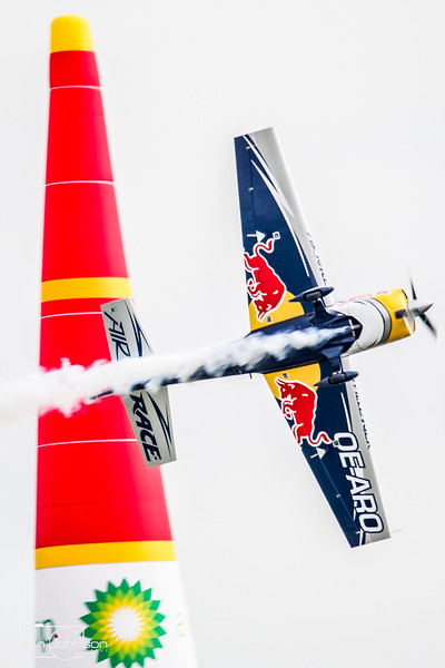 2017 Red Bull Air Race Championship