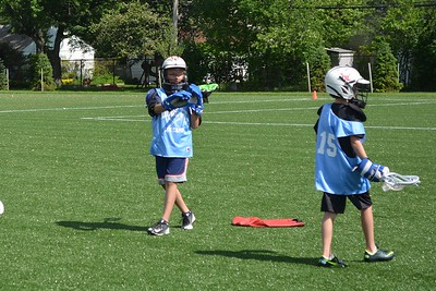 2015 Boys Lacrosse Camp