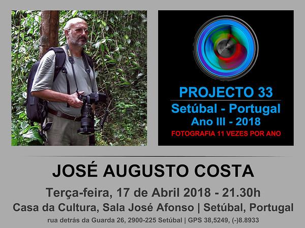 José Augusto Costa