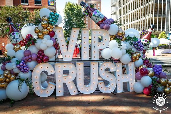 2021 Crush Wine Festival Sat