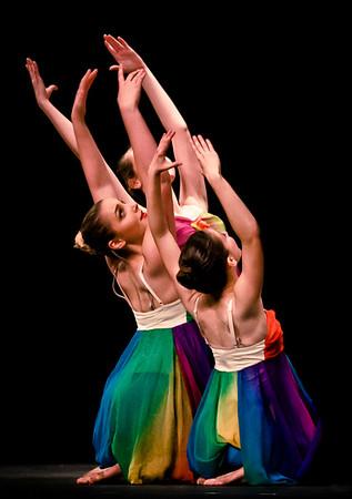 Walpole Dance Center - 2013