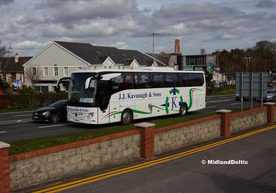 Portlaoise (Bus), 13-03-2020