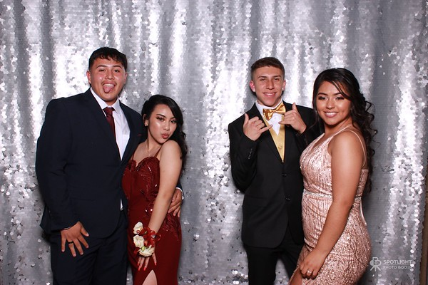 05.04.2019 Channel Islands Prom