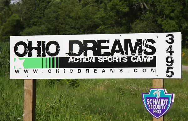 OHIO DREAMS, July 2008