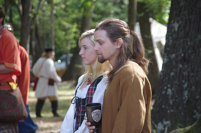 Isabeau & Ulfr
