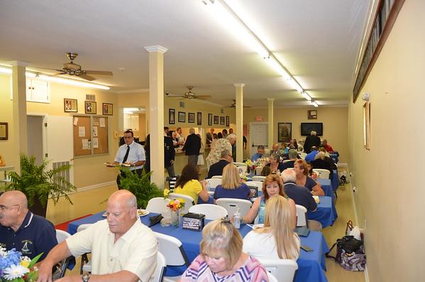 Marrero Lodge 479 Two For award
