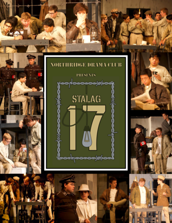 Northridge Drama Presents: Stalag 17