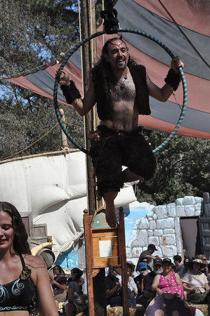 Northern California Renaissance Faire