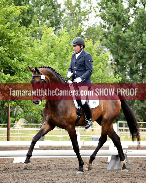 CNDC Dressage Derby  May 25-27, 2018