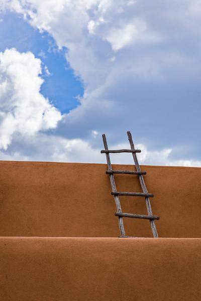 Taos Ladder