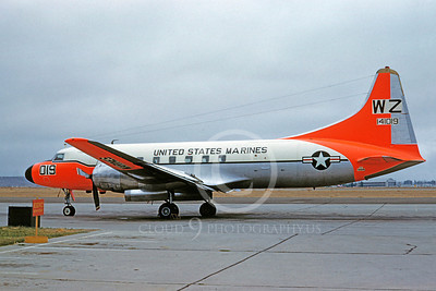 US Marine Corps Convair R4Y-1 Samaritan Military Airplane Pictures