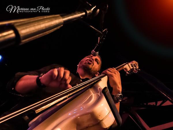 "Latin Jazz Concert ""Rafaelito"""
