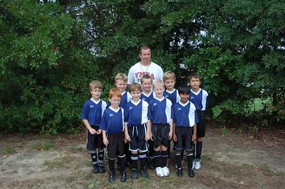 08-2008 Sagar YMCA Soccer