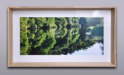 river prints