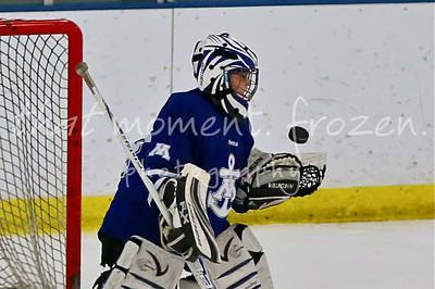 2012-12-01 Peewee Blue vs Lakeville (Tournament)