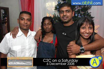 C2C - 6th December 2008