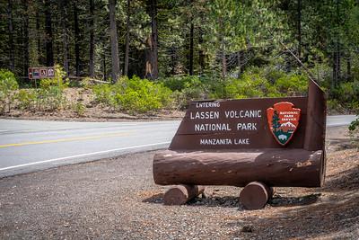 Lassen National Park 2019